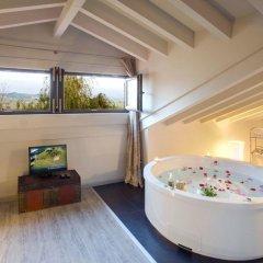 Отель La Posada de Langre Anexo ванная