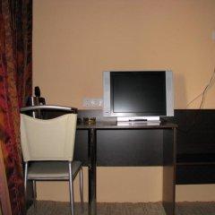 Гостиница Астория 2* Стандартный номер двуспальная кровать фото 22
