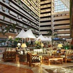 Отель Barcelo Ixtapa Beach - Все включено гостиничный бар