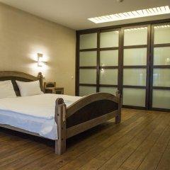 Отель Natalex City Apartments Литва, Вильнюс - отзывы, цены и фото номеров - забронировать отель Natalex City Apartments онлайн комната для гостей фото 5