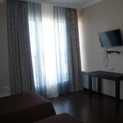 Гостиница Верона Стандартный номер с двуспальной кроватью фото 4