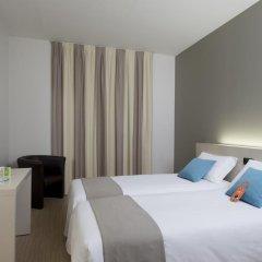 B&B Hotel Verona Стандартный номер 2 отдельные кровати фото 5