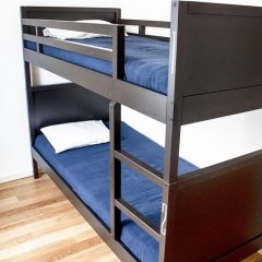 The Nook Hostel Кровать в общем номере фото 18