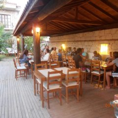 Sayman Sport Hotel Турция, Чешме - отзывы, цены и фото номеров - забронировать отель Sayman Sport Hotel онлайн питание фото 2