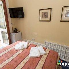 Dolphin Hotel 3* Стандартный номер с двуспальной кроватью фото 11