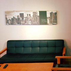 Отель Come On Guesthouse Myeongdong комната для гостей