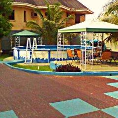 Отель Villa Beth Fisheries Гана, Аккра - отзывы, цены и фото номеров - забронировать отель Villa Beth Fisheries онлайн детские мероприятия фото 2