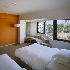 Отель Luigans Spa And Resort 5* Стандартный номер фото 6