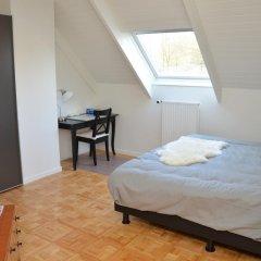 Отель B2B-Flats Ternat Улучшенные апартаменты с различными типами кроватей фото 42