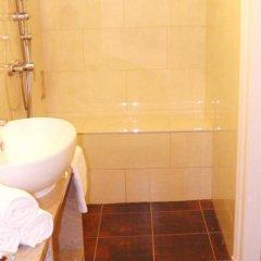 Апартаменты Chester Apartments ванная
