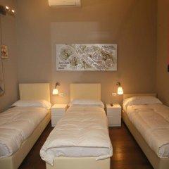 Отель La casa di Mango e Pistacchio Стандартный номер с различными типами кроватей