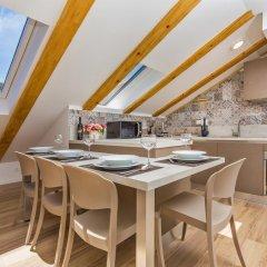 Отель Dubrovnik Luxury Residence-L`Orangerie 4* Апартаменты с различными типами кроватей фото 7