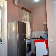 Отель Georgeo's Place Тбилиси в номере