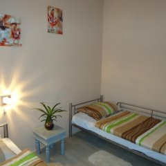 Party Hostel комната для гостей фото 2