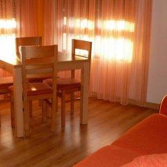Отель Apartamentos Costa Costa интерьер отеля