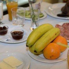 Отель GEGA Берат питание