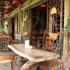 Отель Shanti Lodge Bangkok питание фото 3