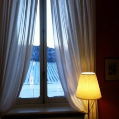 Hotel Villa La Bollina 4* Улучшенный номер фото 5