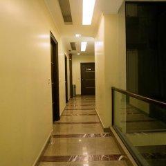 Отель The Pearl - A Royal Residency Индия, Нью-Дели - отзывы, цены и фото номеров - забронировать отель The Pearl - A Royal Residency онлайн интерьер отеля фото 2