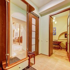 Апартаменты Venera комната для гостей фото 2