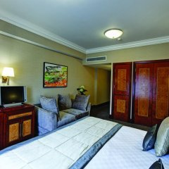 Leonardo Royal Hotel London City 5* Стандартный номер с различными типами кроватей фото 4