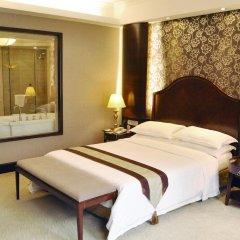 Grand Palace Hotel(Grand Hotel Management Group) комната для гостей фото 3