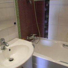 Гостиница Виктория в Кургане отзывы, цены и фото номеров - забронировать гостиницу Виктория онлайн Курган ванная