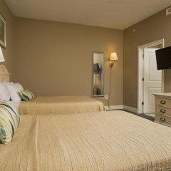 Отель Avista Resort 3* Люкс с различными типами кроватей фото 21