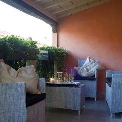 Отель Ca Maria Adele 4* Улучшенный номер с различными типами кроватей фото 15