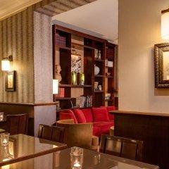 Отель Montfleuri Hotel Франция, Париж - 1 отзыв об отеле, цены и фото номеров - забронировать отель Montfleuri Hotel онлайн интерьер отеля фото 2