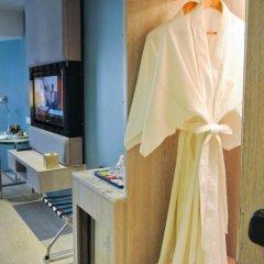 Grand Scenaria Hotel Pattaya 4* Номер Делюкс с различными типами кроватей фото 3