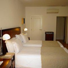 Lisboa Prata Boutique Hotel 3* Стандартный номер с различными типами кроватей фото 8