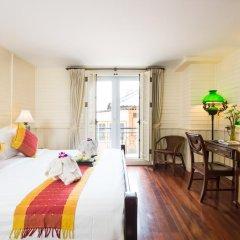 Отель Buddy Lodge 4* Улучшенный номер фото 6