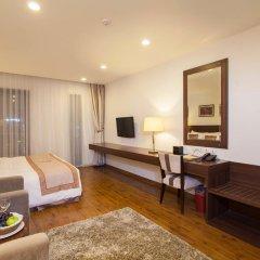 Authentic Hanoi Boutique Hotel 4* Полулюкс с различными типами кроватей