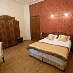 Гостевой Дом Inn Lviv 4* Стандартный номер фото 11