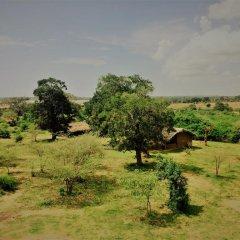 Отель Yakaduru Safari Village Yala фото 12