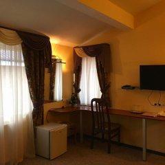 Гостиница Leotel 3* Стандартный семейный номер с двуспальной кроватью фото 2