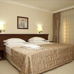 TAV Airport Hotel Istanbul 3* Стандартный номер с разными типами кроватей фото 5