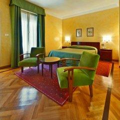 Bettoja Hotel Atlantico 4* Стандартный номер с различными типами кроватей фото 7