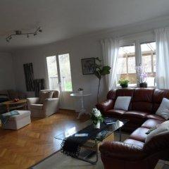 Отель Landvetter BnB Швеция, Харрида - отзывы, цены и фото номеров - забронировать отель Landvetter BnB онлайн комната для гостей фото 2