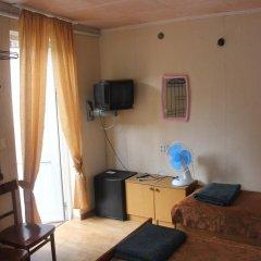 Гостевой Дом Есения удобства в номере фото 2