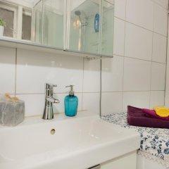 Отель Rexen Housing Ставангер ванная