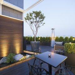 STAY B Hotel Myeongdong балкон