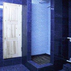 Гостиница Cottage with sauna in the center of the city Стандартный номер разные типы кроватей фото 23