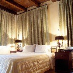 Отель Palazzino di Corina 4* Полулюкс с различными типами кроватей фото 15