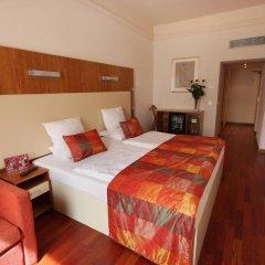 Hotel Ametyst 4* Стандартный номер с различными типами кроватей фото 5