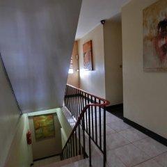 Отель Barracuda Guesthouse интерьер отеля фото 2
