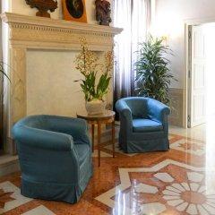 Santa Chiara Hotel & Residenza Parisi Венеция интерьер отеля фото 2