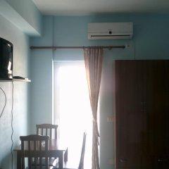 Отель Joni Apartments Албания, Ксамил - отзывы, цены и фото номеров - забронировать отель Joni Apartments онлайн удобства в номере фото 2