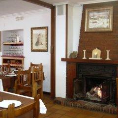 Отель Hostal Restaurante Nevandi интерьер отеля